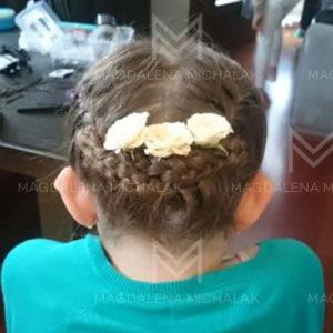 fryzury dziecięce